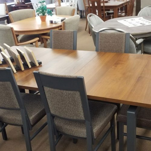Amisco Zoom Dining Set