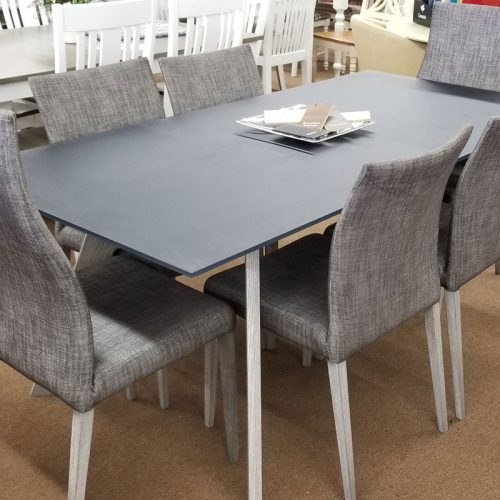 Mobican 7 Piece Dining Set